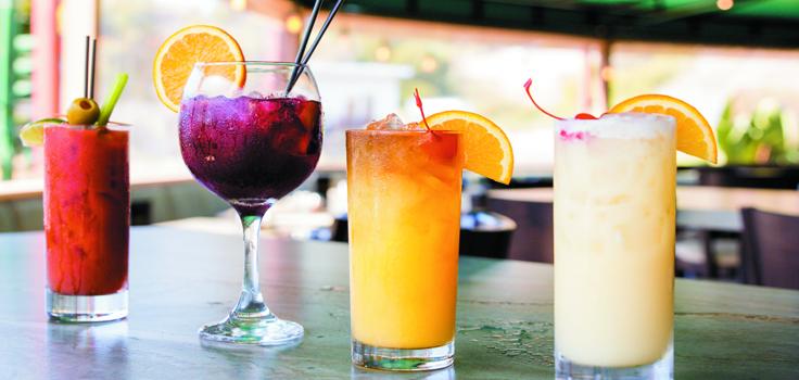LP Cocktails 2