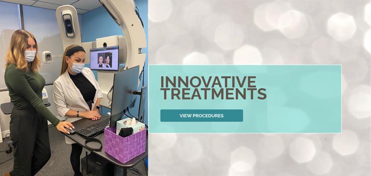 innovative treatments