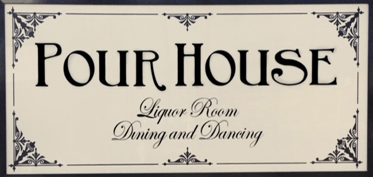 pourhouse logo