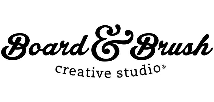 Bb Corporate Logo – Black