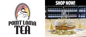 Point Loma Tea