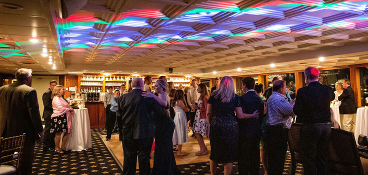 Flagship Cruises & Events Large Event Venues