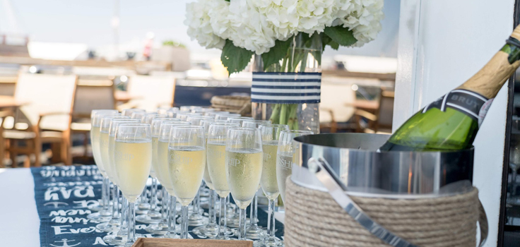 Flagship Cruises and Events Event Planning