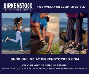 Birkenstock Stores of San Diego