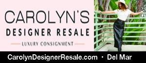 Carolyn's Designer Warehouse Del Mar